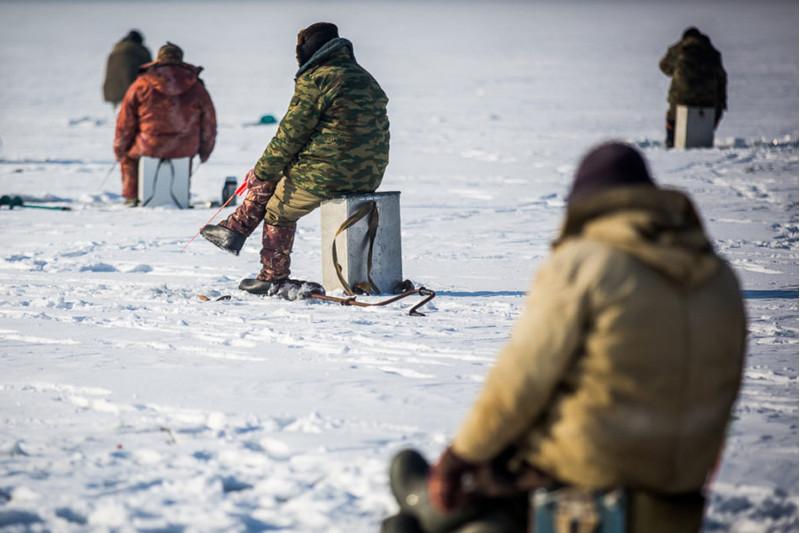 Как обезопасить себя на зимней рыбалке – советы специалистов