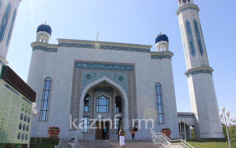 358 религиозных объединений зарегистрировано в Жамбылской области