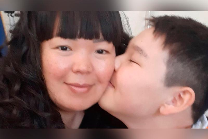 Глава государства  поручил помочь мальчику с редким диагнозом из Караганды