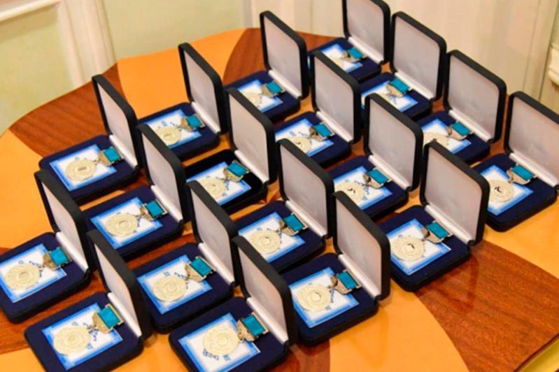 Стали известны имена обладателей молодежной премии «Дарын»