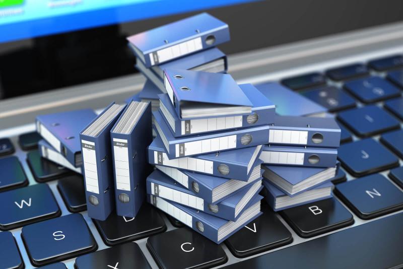 """哈萨克斯坦将创建""""电子文件统一存档""""信息体系"""