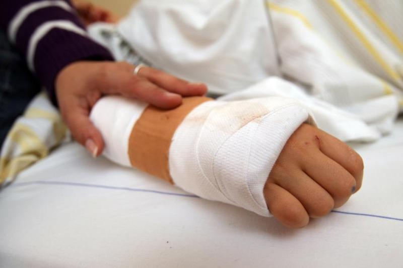 Ожоги от взрыва газовоздушной смеси получил 11-летний мальчик в Таразе