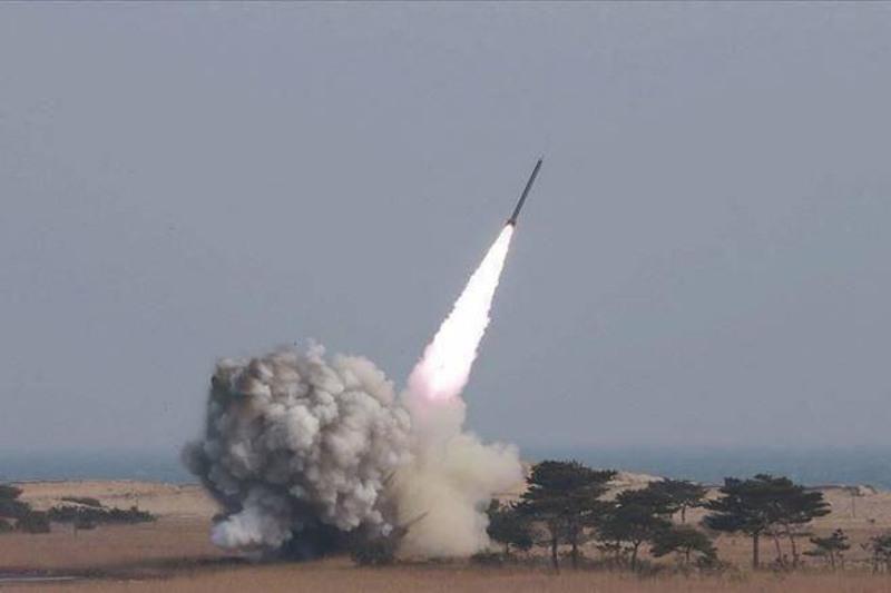 Ракета попала в нефтяной объект в Джидде