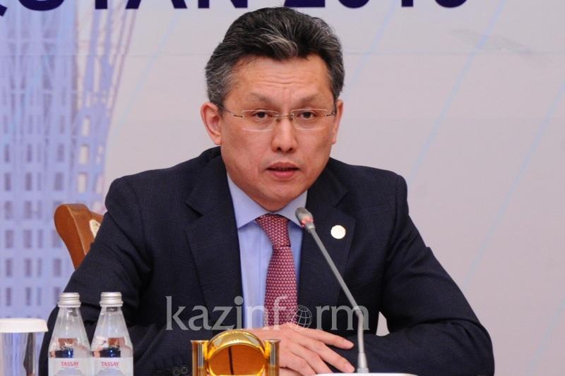 Об изменениях правил по возмещению затрат экспортерам рассказал Бахыт Султанов