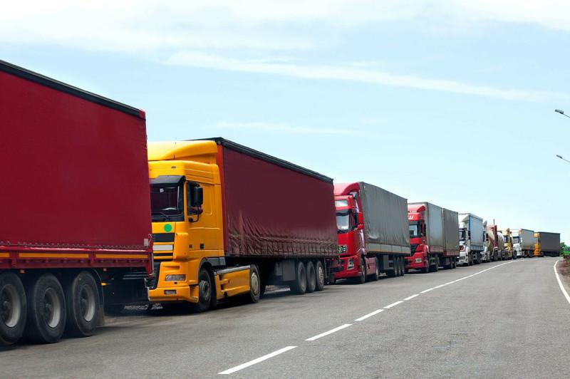 Казахстанские перевозчики получают дипподдержку