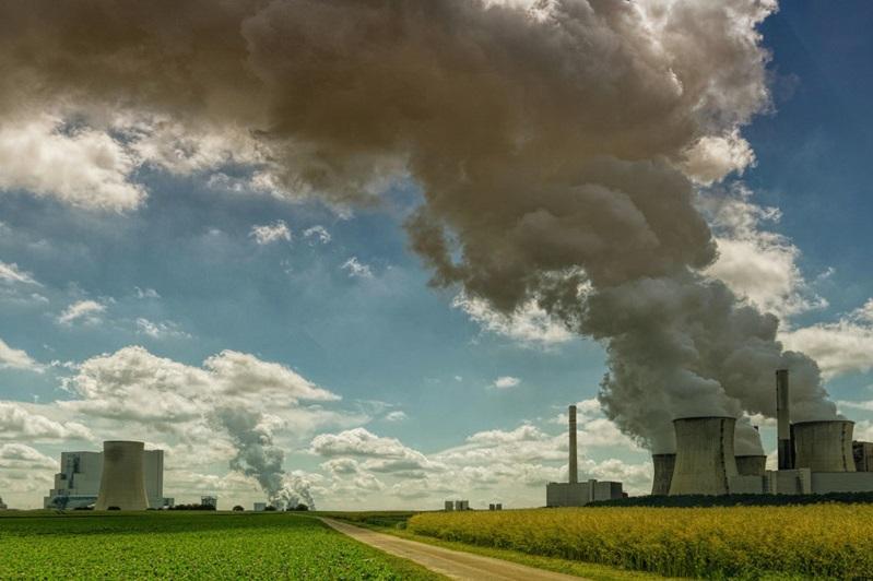 气象组织:新冠大流行并未抑制温室气体的创纪录排放