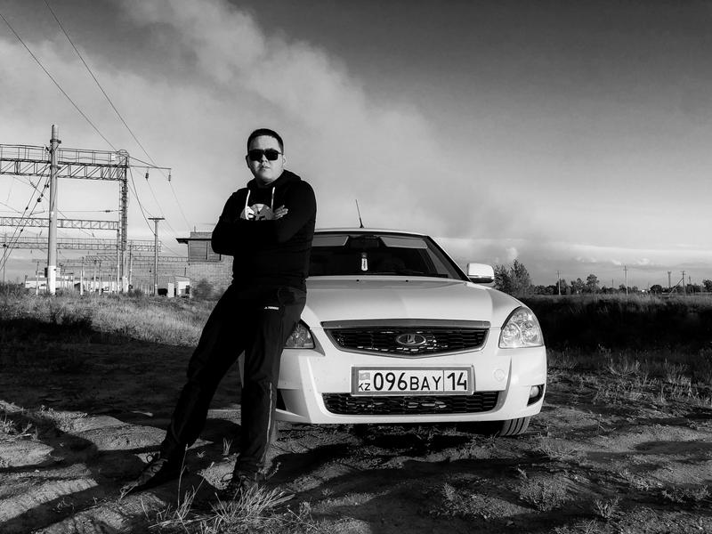 Ремикс казахстанского диджея номинирован на премию «Грэмми»