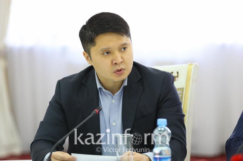 «Рухани жаңғыру»: 20 соцпроектов «Өзгерістің саруарлары» прошли полную акселерацию