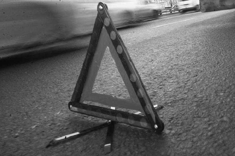 В Актобе от наезда авто скончалась женщина-пешеход