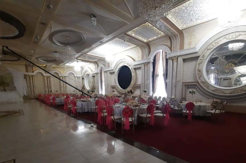 Проведение очередной свадьбы остановили в Туркестанской области