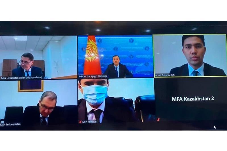 Казахстан подвел итоги председательства в ЦАЗСЯО