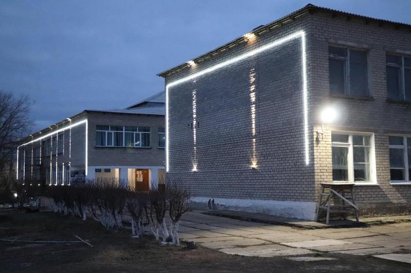 После капитального ремонта откроются две школы в Таскалинском районе ЗКО