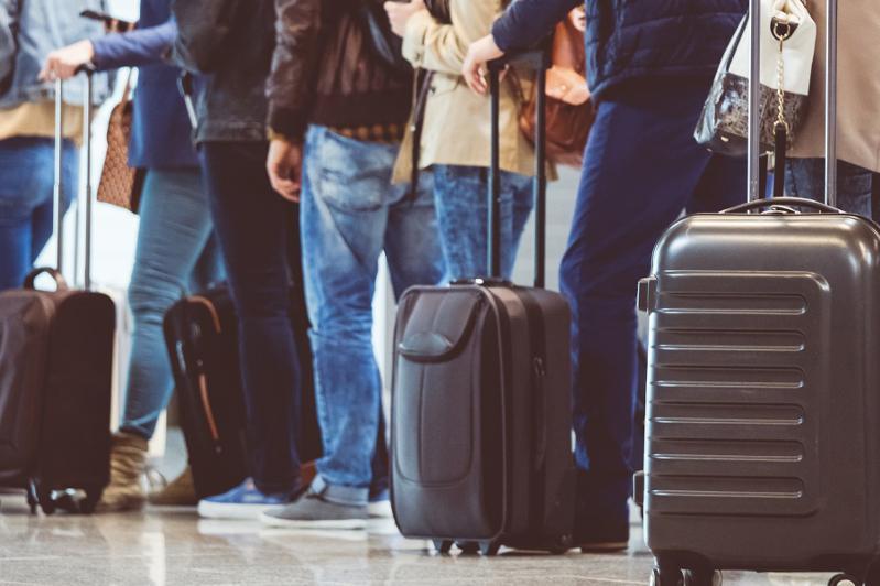 224 туриста не смогли вылететь в Казахстан из Египта