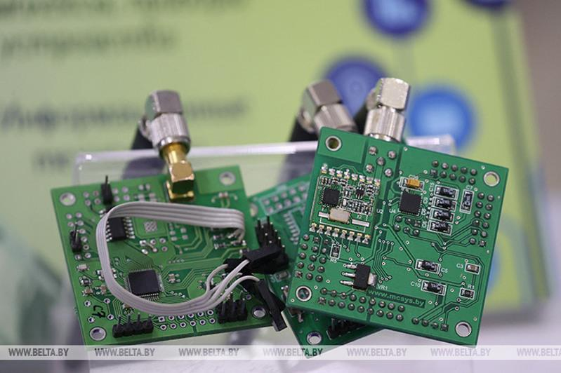 Belarus, Kazakhstan to step up cooperation in ICT, mechanical engineering, biotechnology