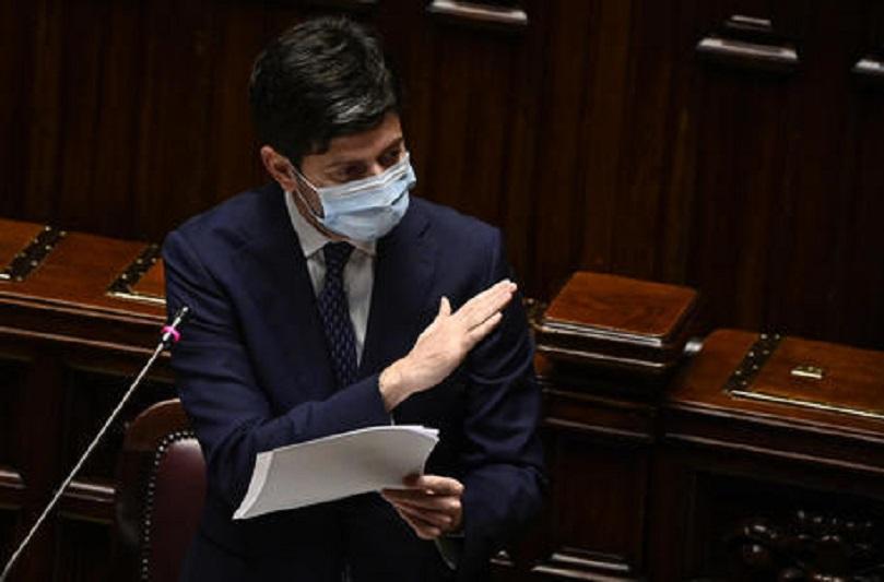 ANSA: Italian Health Minister to present vaccine plant Dec 2