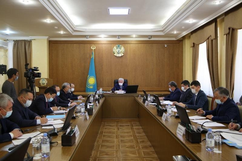 Более 70 тысяч человек охвачено мерами содействия занятости в Жамбылской области
