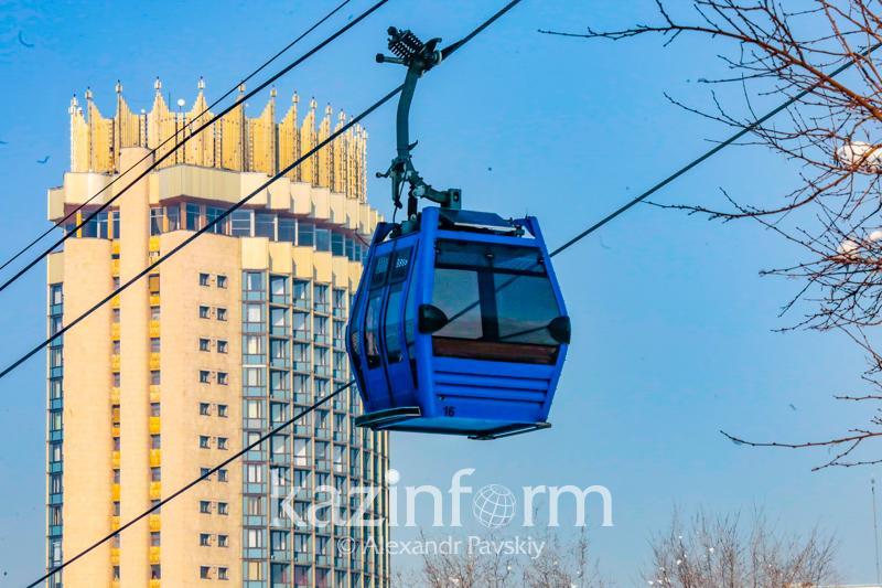 В Алматы в рамках «Бюджета участия» в 2021 году реализуют более 300 проектов
