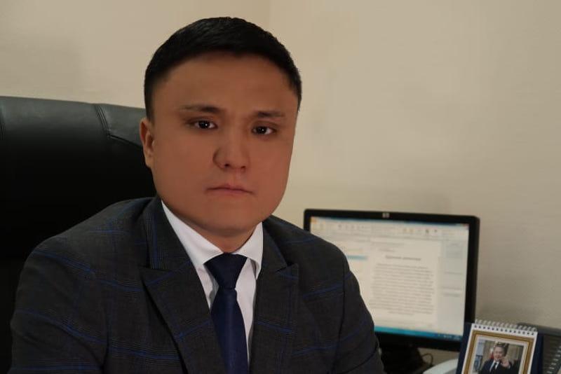 Эпидемиологическая ситуация в Казахстане зависит от каждого из нас - Ержан Байтанаев