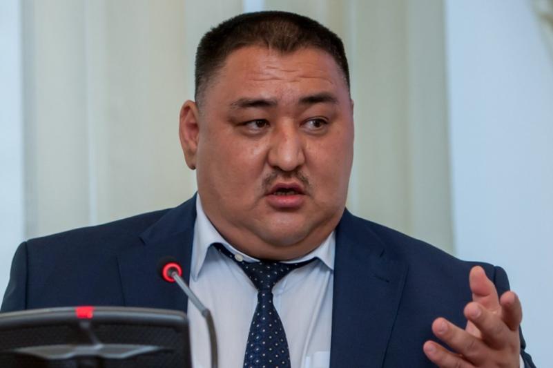 ОСК сайлау заңнамасын түсіндіру бойынша жалғыз және түпкілікті субъекті емес - Ерлан Дауылбаев
