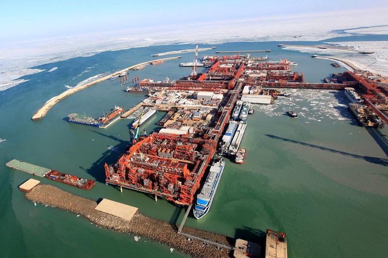 卡沙甘油田已累计开采和出口5000万吨石油