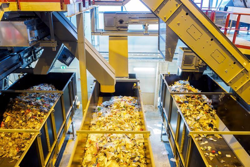 Уровень переработки отходов в РК будет доведен до среднеевропейского уровня к 2025 году