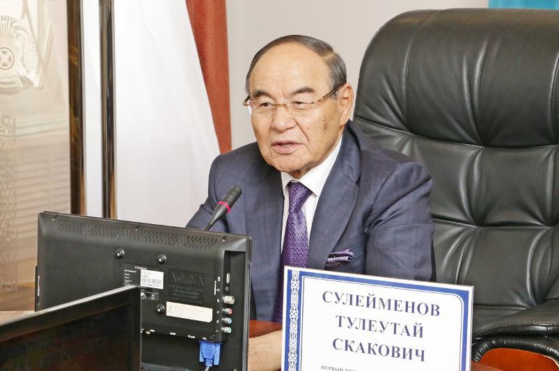 Если бы не внешняя политика Первого Президента, Казахстану было бы сложно найти свое место в мире - эксперт