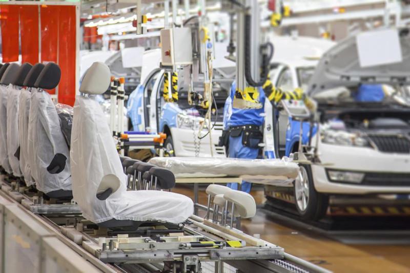 Более шести тысяч автомобилей экспортировала Костанайская область с начала года