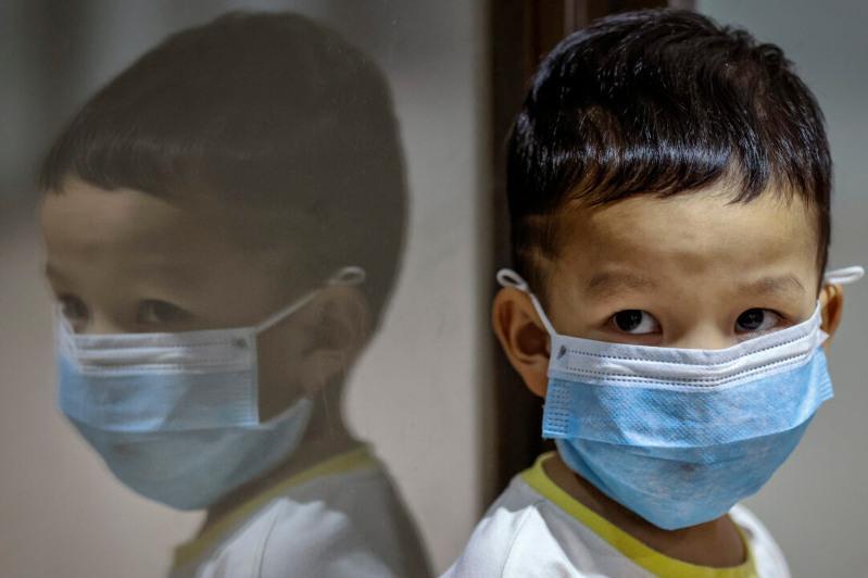 О профилактикекоронавируса среди детей рассказали в ВКО