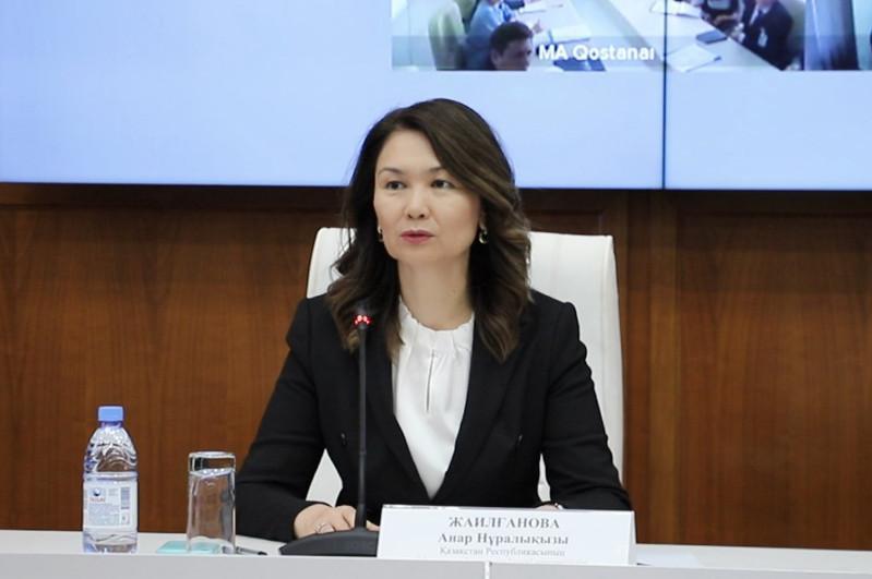 Более 400 цифровых волонтеров помогают гражданам осваивать нововведения – Анар Жаилганова