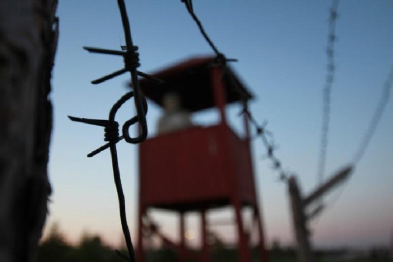 Заключенный пытался совершить побег из колонии в Акмолинской области