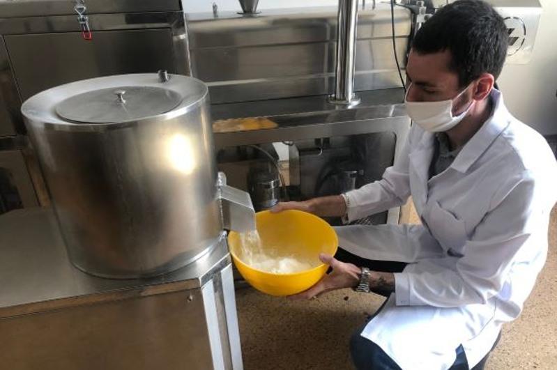 Технологию использования зернобобовых для обогащения пшеничной муки разработали казахстанские ученые