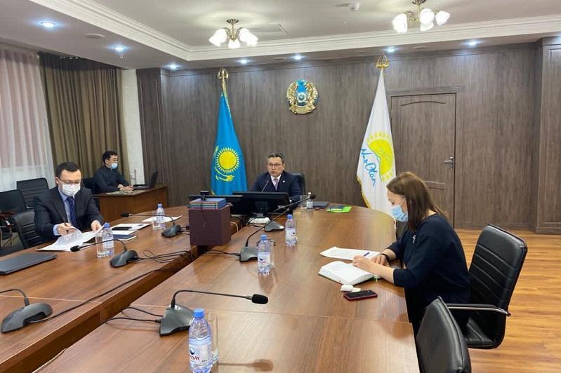 قازاقستان مەن موڭعوليانىڭ ىسكەرلىك كەڭەسى قۇرىلۋى مۇمكىن