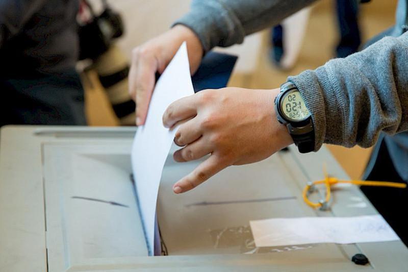 ОСДП не будет принимать участие в предстоящих выборах
