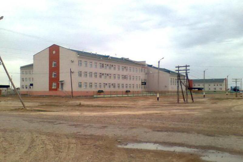 Все школы Каратобинского района ЗКО подключены к интернету
