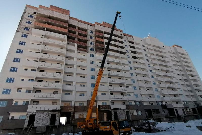 Количество долгостроев в Нур-Султане за полтора года снизится более чем в два раза