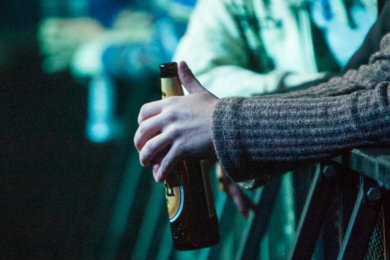 Свыше 200 фактов распития спиртных напитков выявлено за три дня в Усть-Каменогорске