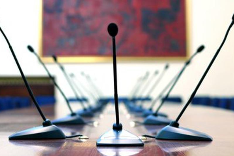 哈萨克斯坦参加中亚国家水资源管理协调委员会第79届会议