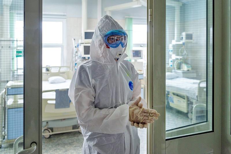 Маңғыстау облысында коронавирус бойынша эпидемиологиялық жағдай тұрақты