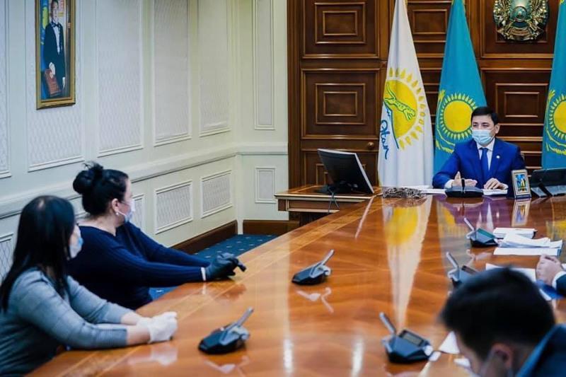 Astanada problemaly turǵyn úılerdiń qurylysy 2023 jylǵa deıin aıaqtalady