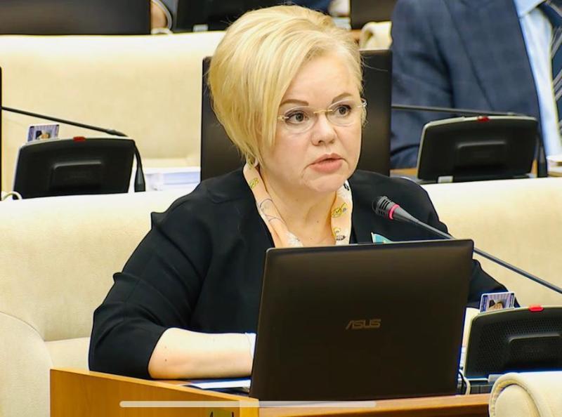 Новая программа партии «Nur Otan» обеспечит достойную жизнь каждому казахстанцу - Ирина Унжакова