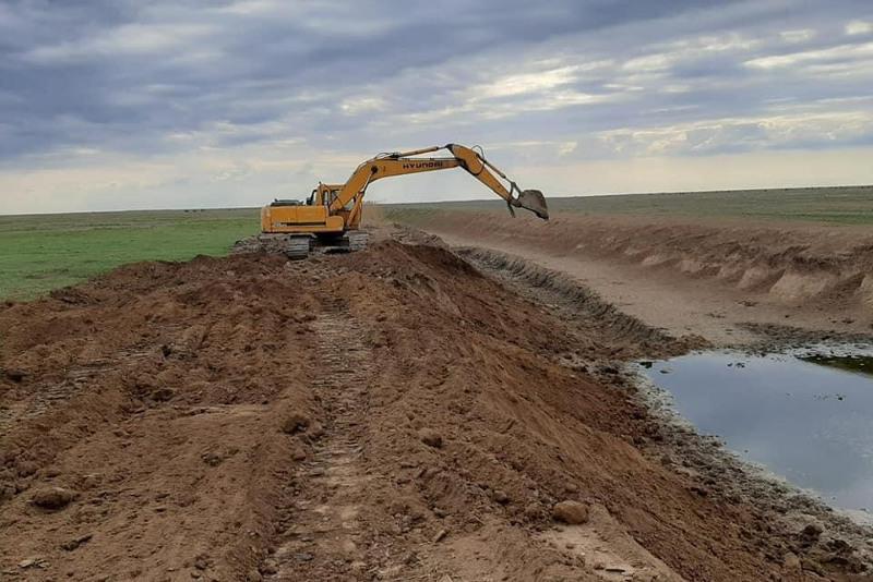 Несколько проектов в рамках цифровизации реализуют в Каратобинском районе ЗКО