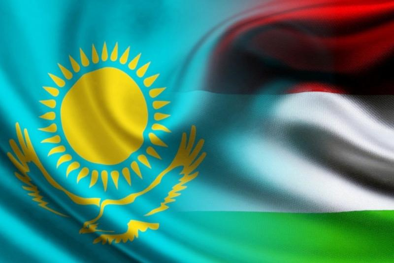 До 85 млн долларов вырос объем торговли между Казахстаном и Венгрией