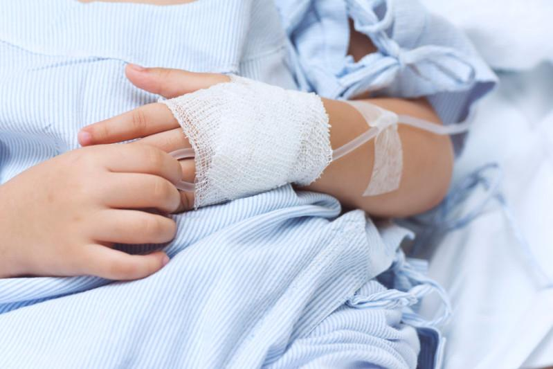 822 ребенка лечатся от коронавируса в Казахстане