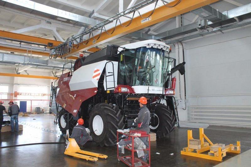 В Акмолинской области в рамках Карты индустриализации реализуется 38 проектов