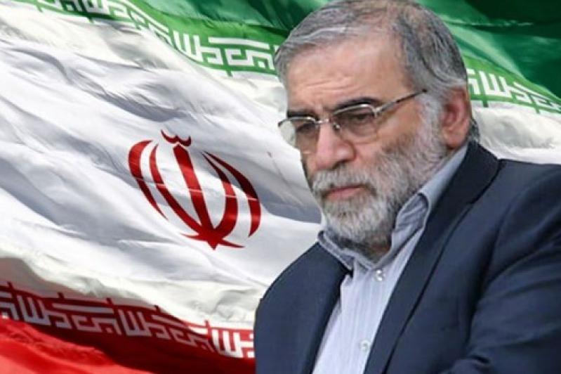 Глава организации исследований и инноваций Минобороны Ирана был убит в результате теракта