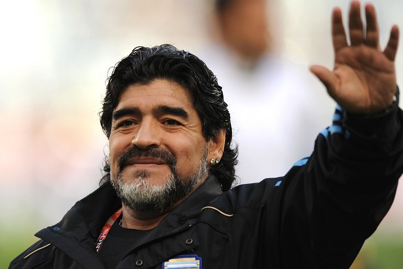 Dıego Maradona ólimine dárigerlerdiń salǵyrttyǵy sebep bolýy múmkin