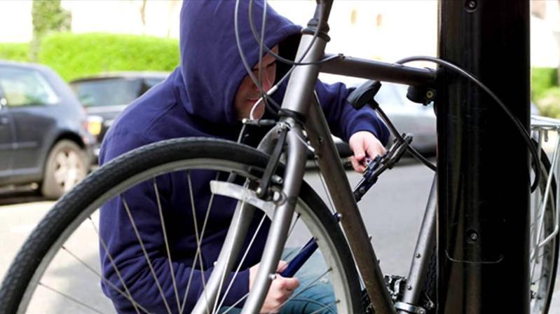 Ақмола облысында төрт жыл бұрын велосипед ұрлаған ұры ұсталды