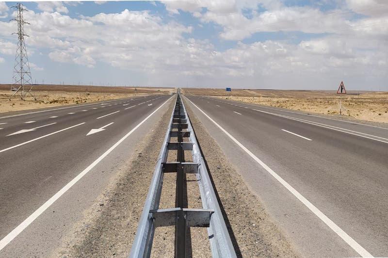 Почти 400 км участков республиканских автодорог отреконструировали в семи регионах РК