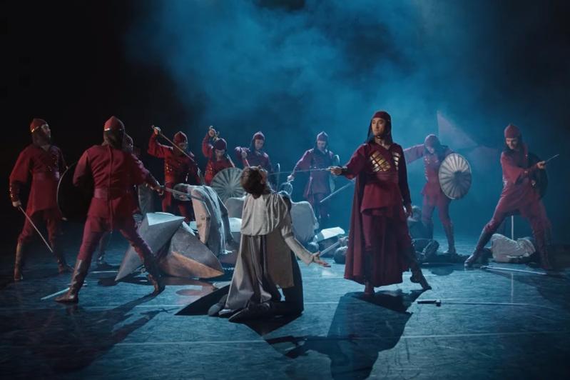 Балет о султане Бейбарсе впервые поставят в Казахстане