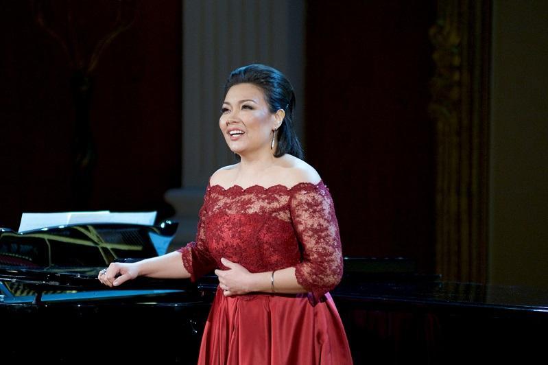 Какие концерты и спектакли представит к зимним праздникам театр «Астана опера»